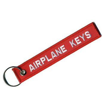 Zawieszka Airplane Keys